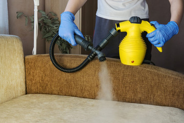 Best Upholstery steam cleaning in Longueville