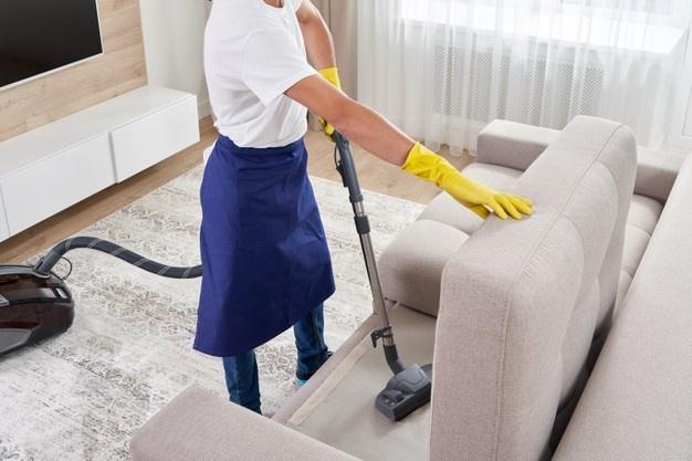 Best Sofa cleaning in Bonnet