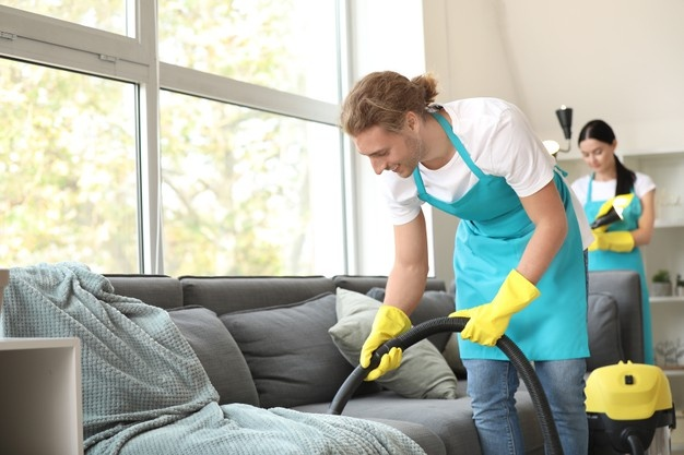 Best Upholstery steam cleaning in Bonnet